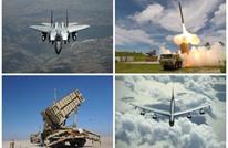 هذه هي قدرات الانتشار العسكري الأمريكي الجديد بالسعودية
