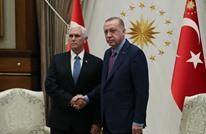 العالم لا يحترم إلا القوي.. أردوغان نموذجا