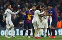 """الاتحاد الإسباني يقرر تأجيل """"كلاسيكو"""" برشلونة وريال مدريد"""
