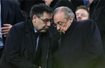 """ريال مدريد يوافق على مقترح برشلونة بشأن """"الكلاسيكو"""""""