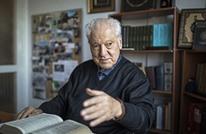 """وفاة """"شاعر القدس"""" التركي نوري باكديل عن 85 عاما"""