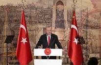 أردوغان يتحدث عن المنطقة الآمنة ومصير عائلة البغدادي (شاهد)