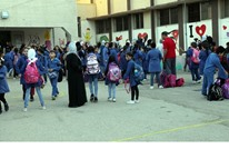 انتظام الدراسة بعد أطول إضراب للمعلمين في تاريخ الأردن (شاهد)