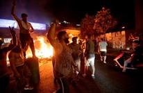 على وقع الاحتجاجات المتواصلة.. إجلاء 260 سعوديا من لبنان