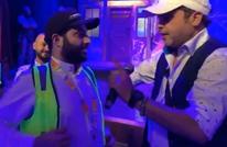 آل الشيخ يصف مسرحية هنيدي بالفاشلة.. كيف رد؟ (فيديو)