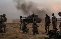 سانا: مقتل جنود أتراك بانفجار سيارة مفخخة بالرقة