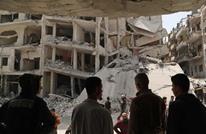 WP: هذه المدن السورية التي شهدت أزمات إنسانية منذ 2011