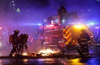 إعلان الطوارئ في تشيلي بعد أعمال شغب في العاصمة