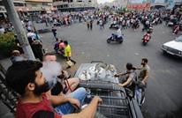 بين الطرافة والإثارة.. تفاعل مع مشاهد من مظاهرات لبنان (شاهد)
