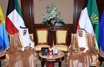 أمير الكويت بعد رحلة العلاج: اعتبروا مما يجري بالمنطقة