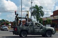 مقتل 16 سجينا بأعمال شغب داخل سجن في المكسيك