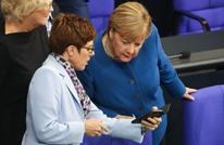 """وزيرة دفاع ألمانيا تدعو لإقامة منطقة """"حماية دولية"""" في سوريا"""