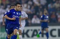هكذا تفاعل لاعب سعودي شهير مع مشجعين قطريين (شاهد)