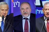 """تشكيل حكومة الاحتلال.. بين """"تبادل الاتهامات"""" و""""مأزق نتنياهو"""""""