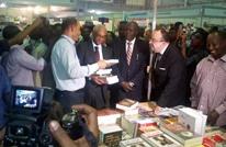 السودان.. صراع الأفكار يشتعل في معرض الخرطوم للكتاب