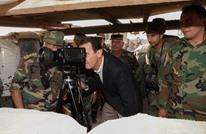 مستشرق إسرائيلي يتحدث عن اتصالات مع الأسد والنظام ينفي