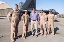 """قوات أمريكية جديدة بالسعودية.. و""""إسبر"""" يلتقي ابن سلمان"""