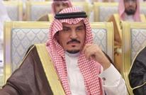 شقيق أمير قبيلة عتيبة يناشد الملك سلمان إطلاق سراحه (شاهد)