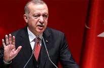 """أردوغان يهاجم باريس وأبوظبي.. وهذا ما قاله عن ليبيا و""""الضم"""""""