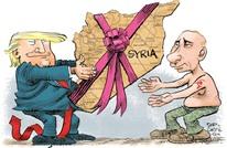 أولى ردود الفعل الأمريكية على اتفاق أردوغان وبوتين بشأن سوريا