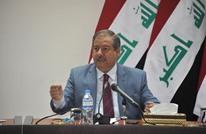حزب عراقي يطلب طائرات مسيرة من التحالف لحماية المتظاهرين