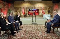 أردوغان: سنشارك بالمراقبة بمنبج.. انتقد الجامعة العربية