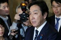 بطيخ و185 دولارا تدفع وزير التجارة الياباني للاستقالة
