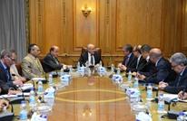 """جيش مصر يستعين بشركة أمريكية لاقتحام """"التصنيع الرقمي"""""""