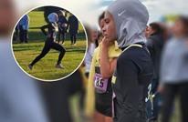 مدرسة ثانوية أمريكية تستبعد عدّاءة لارتدائها الحجاب