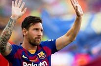 ميسي يكشف عن الفريق الذي يرغب باللعب خلاله بعد برشلونة