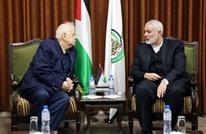 هنية: حماس أبدت مرونة كبيرة تجاه تذليل إجراء الانتخابات