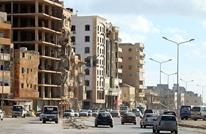 منظمة ليبية تدعو الحكومة لإنهاء انتهاكات حفتر ببنغازي