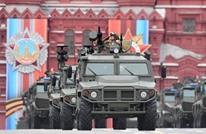 """تعزيزات عسكرية روسية لـ""""تنفيذ مهام"""" قرب حدود سوريا وتركيا"""