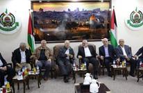 حماس: جاهزون لإجراء الانتخابات وسنعمل على إنجاحها (شاهد)