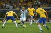ميسي يقود رفاقه في مواجهة البرازيل بالسعودية