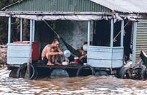 دراسة: حياة ملايين البشر مهددة بسبب ارتفاع مستوى سطح البحر