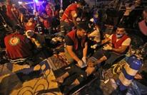مع دخولها أسبوعها الثاني.. قتيل بمظاهرات العراق (شاهد)