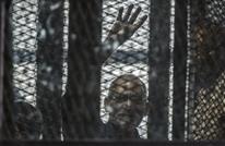 """""""الإخوان"""" تحمّل السلطات المصرية مسؤولية حياة المرشد"""
