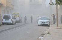 """""""عربي21"""" تلتقي سكان مدينة تركية تعرضت لهجمات قسد (شاهد)"""