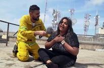 """ممثلة كويتية تتحدث عن حقيقة برنامج """"رامز جلال"""" (شاهد)"""