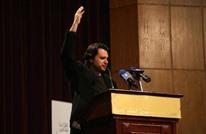 تميم البرغوثي يعلق على قرار فلسطيني باستيراد الزيتون من الاحتلال