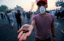 """""""العفو الدولية"""" تطالب بتحقيق مستقل بقتل متظاهري العراق"""