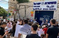 """الاحتلال يغرق أراضي """"48"""" بالجريمة.. وغياب للردع والعقاب"""