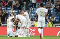 ريال مدريد يتجاوز غرناطة برباعية ويعزز صدارته لليغا (شاهد)