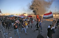 100 قتيل وعودة التجول ببغداد ومطالب باستقالة الحكومة