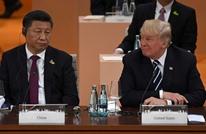 ترامب: أعتقد أنه سيتم توقيع اتفاق تجاري مع الصين في نوفمبر