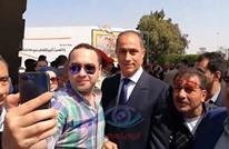 ظهور جديد مثير للجدل لجمال مبارك بذكرى حرب أكتوبر (شاهد)