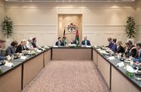 ملك الأردن يبحث مع نواب أمريكيين بعمّان تطورات المنطقة