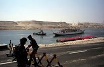 مسؤول إيراني: ممرنا التجاري يُعد بديلا لقناة السويس