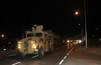 هل تكون تل أبيض نقطة بداية عملية تركيا العسكرية شرق الفرات؟